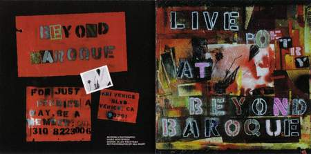 Live at Beyond Baroque